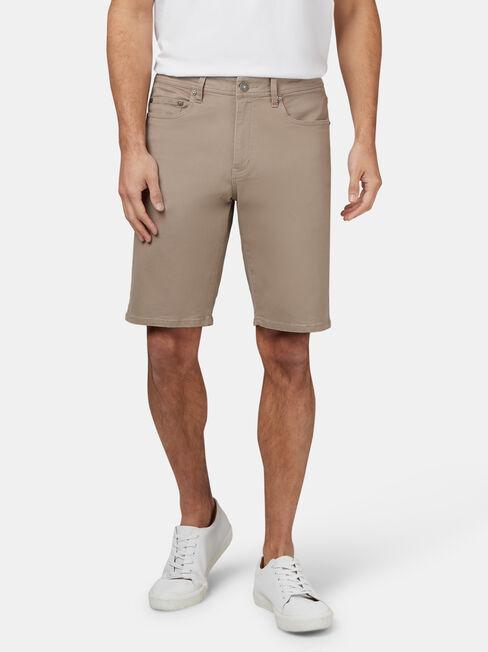 Milton 5 Pocket Short