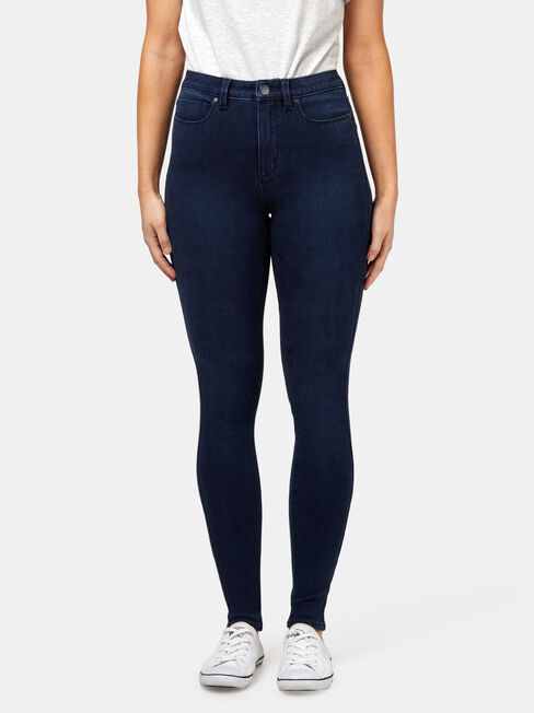 Freeform 360 Contour Skinny Jeans