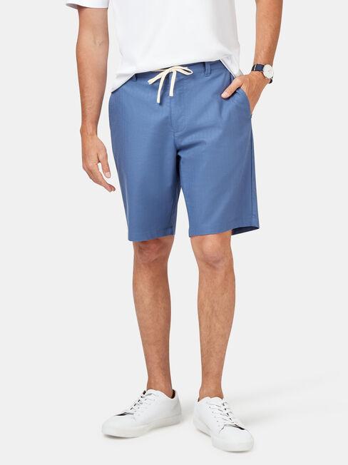 Jones Tie Front Short