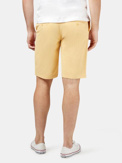 Brad Chino Short, Yellow, hi-res