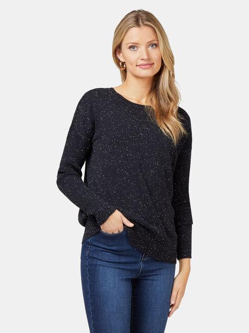 Blake Essential Pullover
