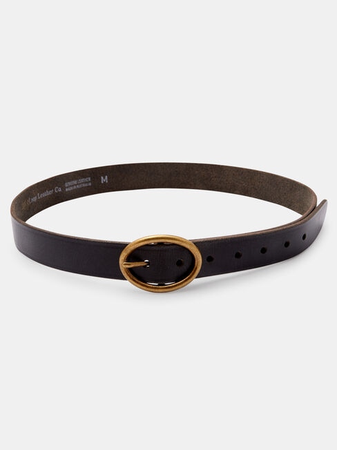 Sophie - Core Belt, Black, hi-res