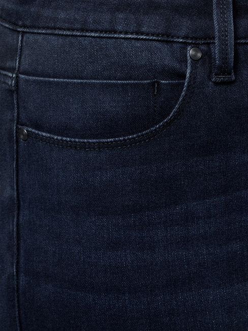 Freeform 360 Contour CE Skinny Jeans, Dark Indigo, hi-res