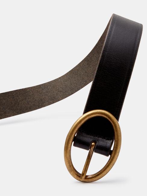 Sophie - Core Belt, Black, hi-res