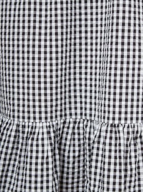 Gina Midi Dress, Multi, hi-res