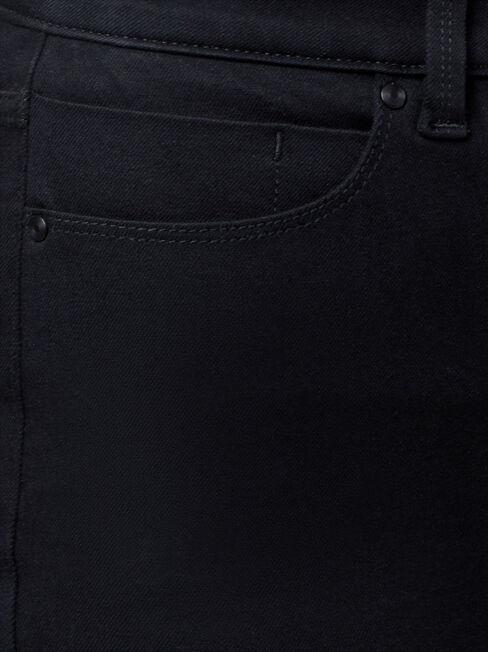 Freeform 360 Contour H/W Skinny Extra Long, Black, hi-res