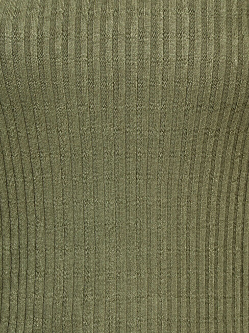 Billy Blouson Sleeve Top, Green, hi-res