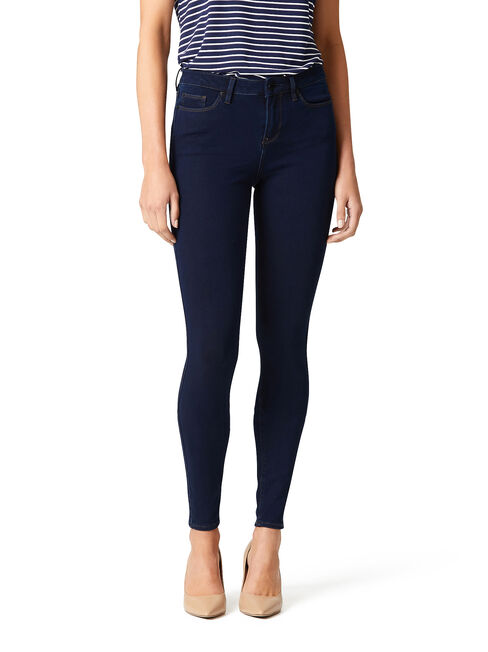 Freeform 360 Skinny Full Length Regal Indigo, Dark Indigo, hi-res