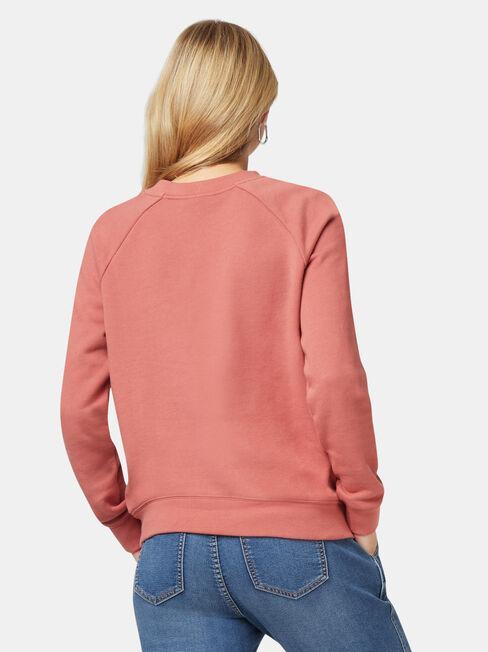 Viola Sweatshirt, Multi, hi-res