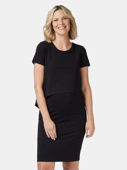 Lella Maternity Dress