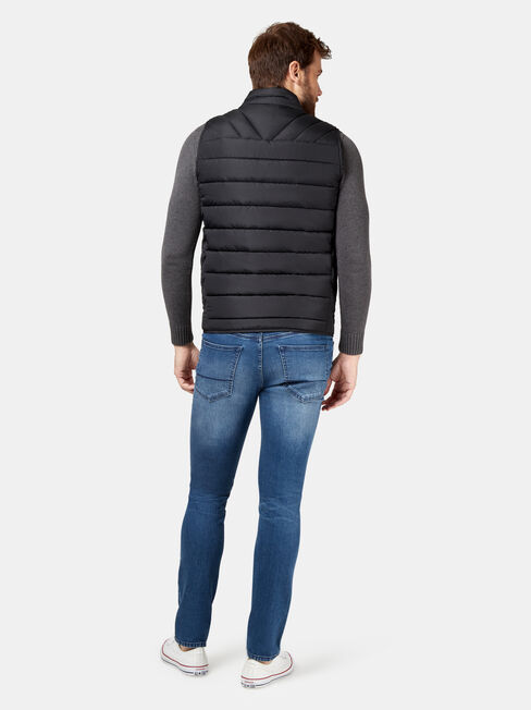 Jonah Vest, Black, hi-res