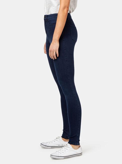 Freeform 360 Contour Skinny Jeans, No Wash, hi-res