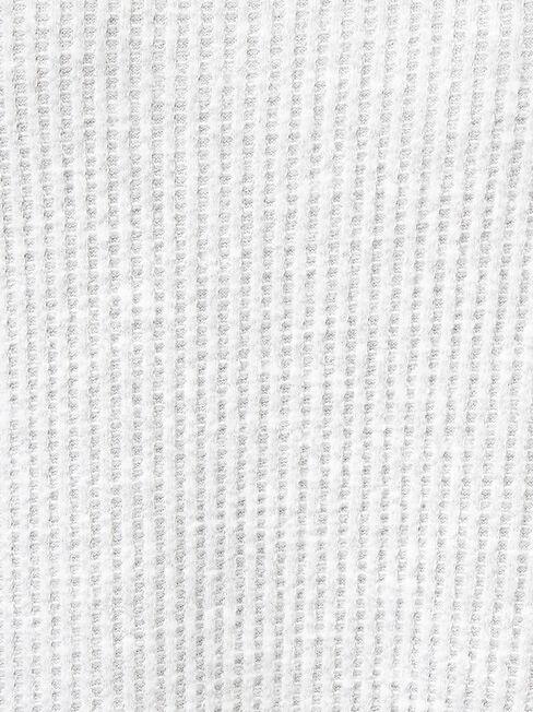 Luna Textured Top, Grey, hi-res