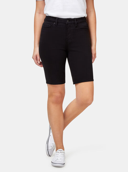 Tully Knee Length Short