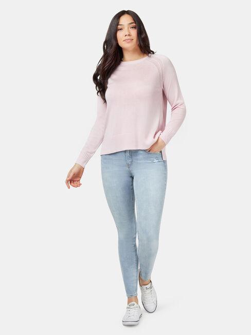 Elena Essential, Purple, hi-res