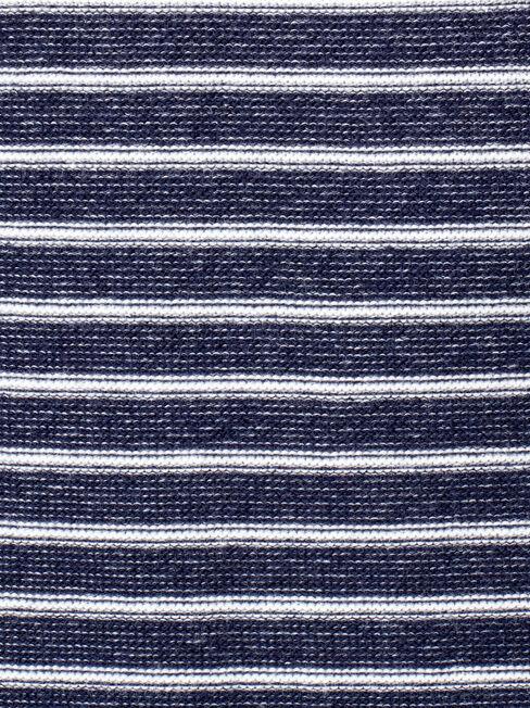 Hopkins Textured Crew Knit, Blue, hi-res