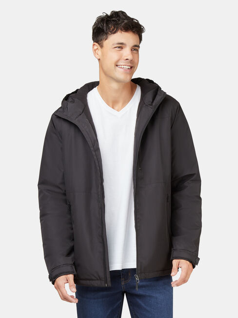 Dion Shell Jacket