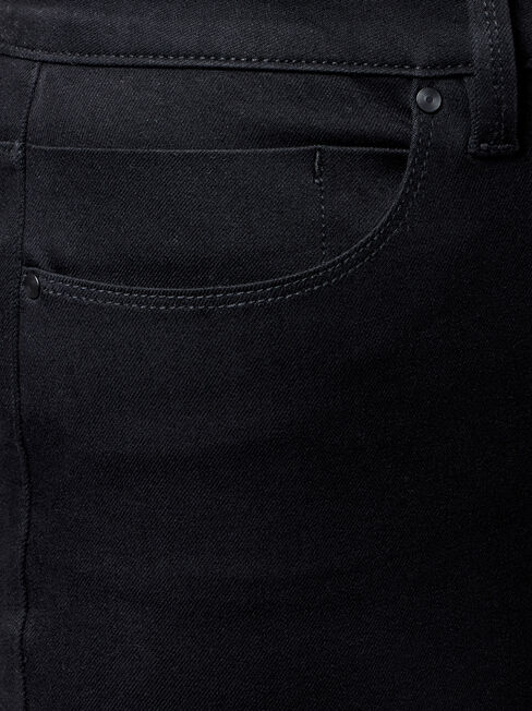 Freeform 360 Contour CE H/W Skinny Jeans, Black, hi-res