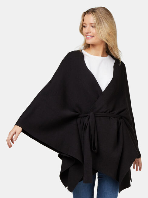 Charlie Winter Poncho