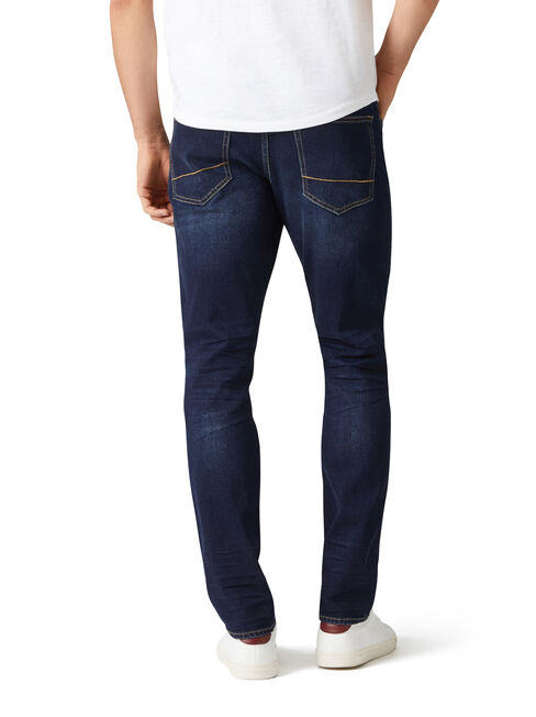 Richmond Modern Slim Jeans, No Wash, hi-res