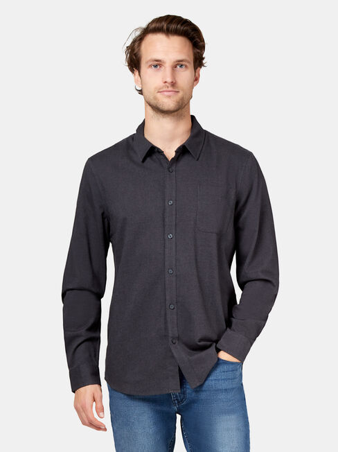 Oliver Long Sleeve Shirt