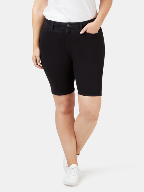 Talia Curve Embracer Knee Length Short