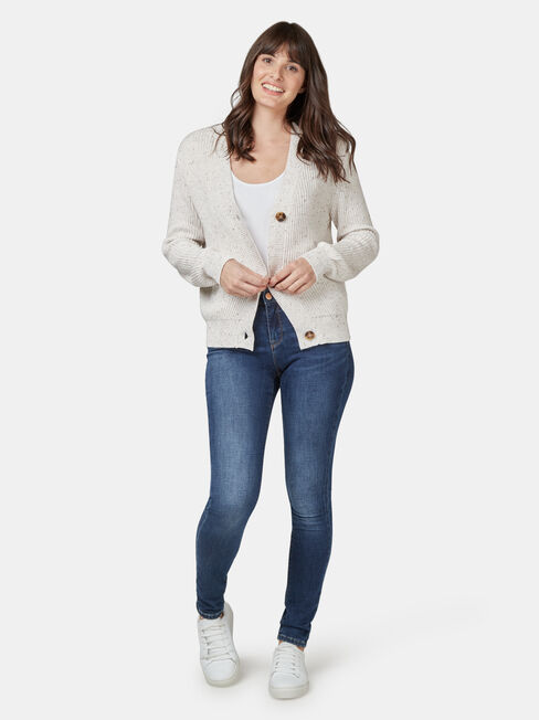 Camille Cropped Cardi