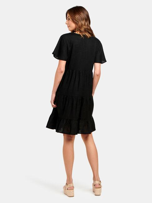 Katie Tiered Dress