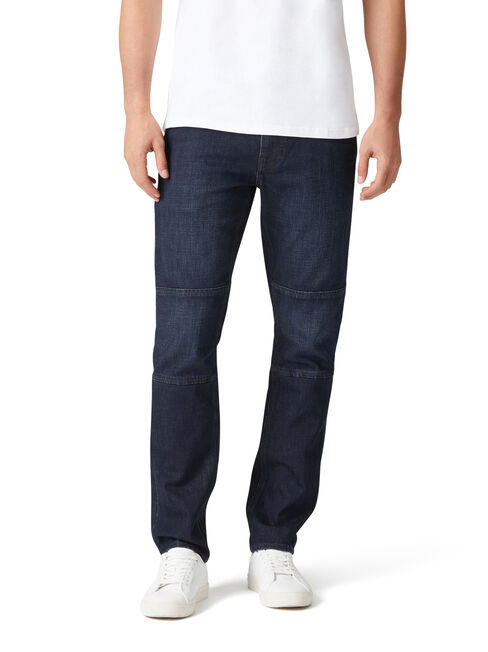 Easton Panelled Jeans