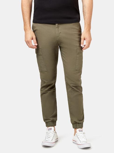 Hugh Cargo Pant