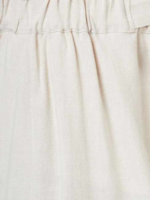 Helena Soft Short, White, hi-res