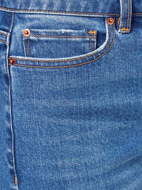 Boyfriend Jeans, No Wash, hi-res