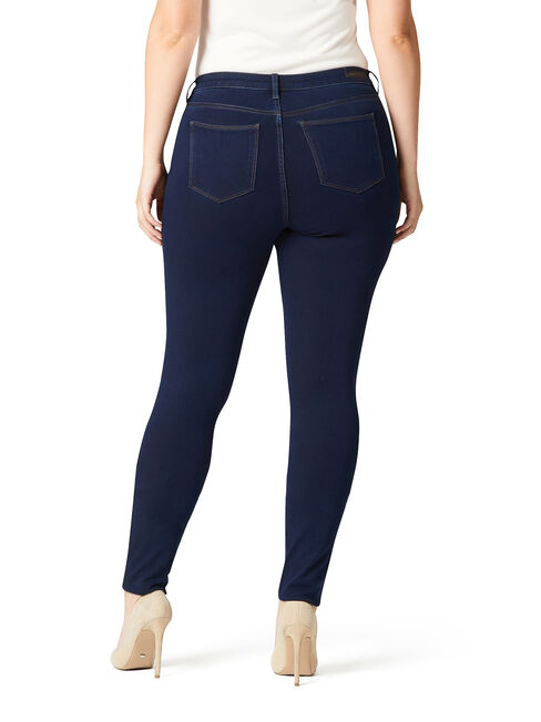 Freeform 360 Curve Embracer Skinny Regal Indigo, DeepWash, hi-res