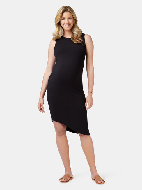 Clara Maternity Dress