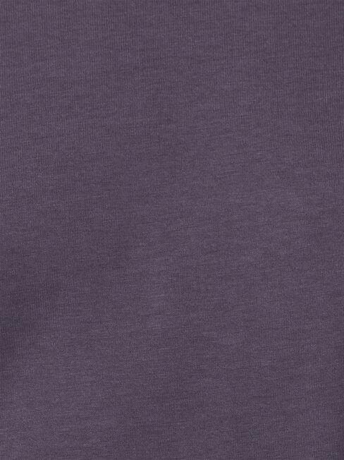 Preston Basic Pocket Tee, Grey, hi-res
