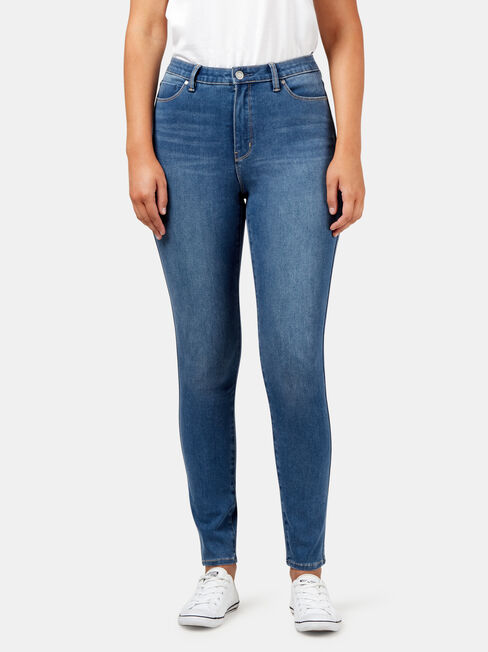 Freeform 360 Contour CE H/W Skinny Jeans