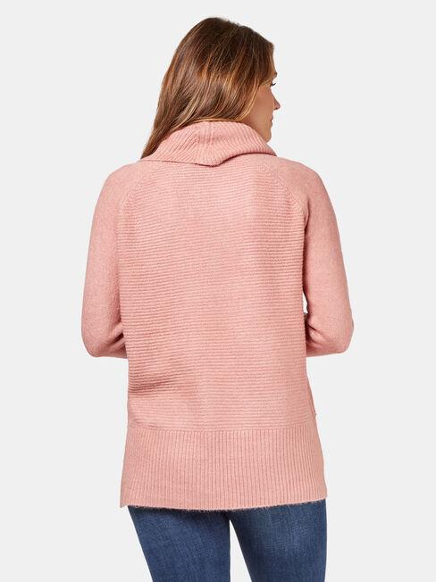 Ruby Essential, Pink, hi-res