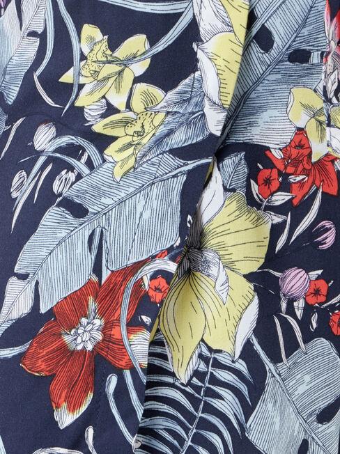 Pandora Soft Short, Print, hi-res