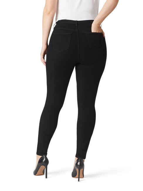Freeform 360 Curve Embracer Skinny, Black, hi-res