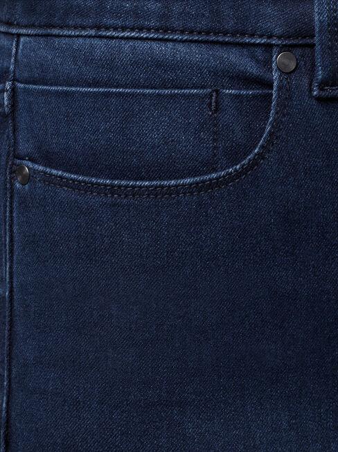 Freeform 360 Contour Skinny Jeans, Dark Indigo, hi-res